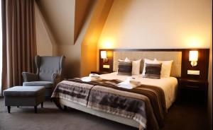 Hotel Centrum w Malborku Hotel *** / 5