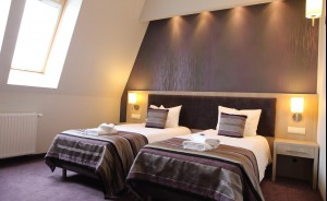 Hotel Centrum w Malborku Hotel *** / 1