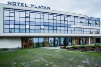 Hotel Platan ***