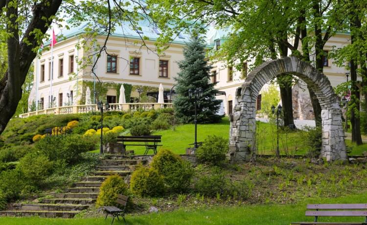 Pałace, dworki, zamki Manor House SPA**** - Pałac Odrowążów***** / 5