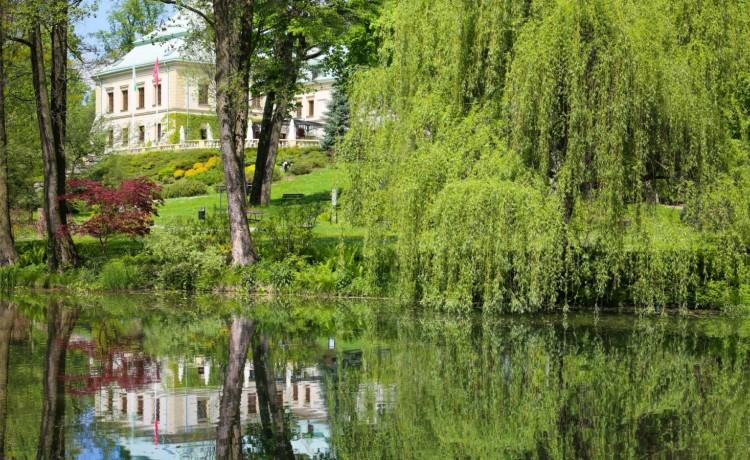 Pałace, dworki, zamki Manor House SPA**** - Pałac Odrowążów***** / 2