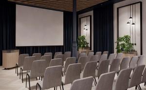 Progres Event & Conference Centrum szkoleniowo-konferencyjne / 2
