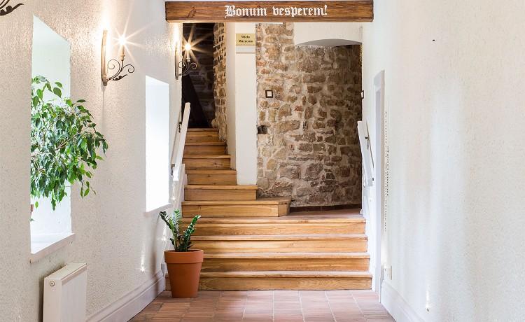 Hotel *** Best Western Plus Hotel Podklasztorze / 7