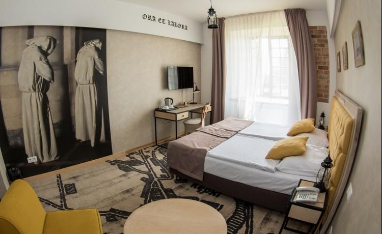 Hotel *** Best Western Plus Hotel Podklasztorze / 15