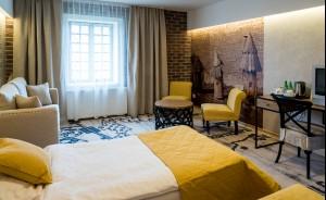 Best Western Plus Hotel Podklasztorze Hotel *** / 5