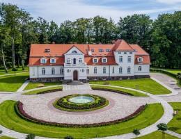 Pałac Łebunia