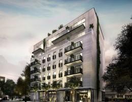 Aparthotel NDI Smolna 23