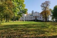 Pałac Zaborówek