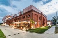 Hotel & Restauracja Antonińska