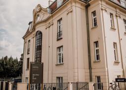 Hotel Liberté 33
