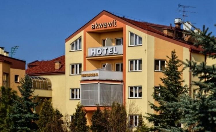 zdjęcie obiektu, Centrum Konferencji i Rekreacji AKWAWIT, Leszno