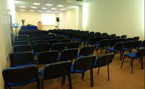 Centrum targowe EXPO XXI Warszawa / 21