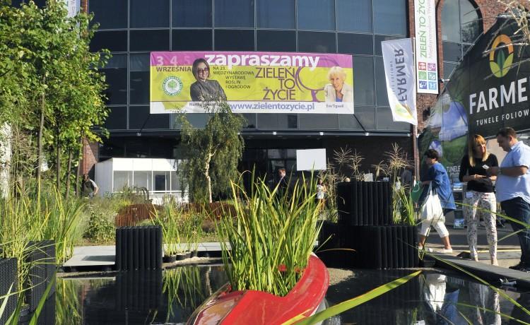 Centrum targowe EXPO XXI Warszawa / 6
