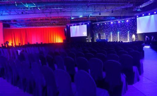 Centrum targowe EXPO XXI Warszawa / 11