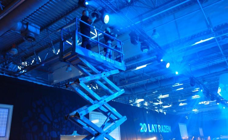 Centrum targowe EXPO XXI Warszawa / 31