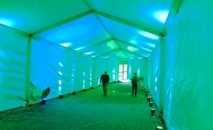 EXPO XXI Warszawa Centrum targowe / 3