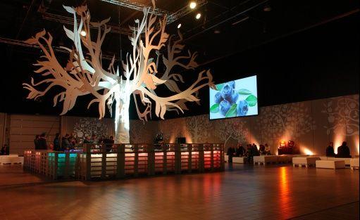 Centrum targowe EXPO XXI Warszawa / 28