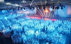 EXPO XXI Warszawa Centrum targowe / 6