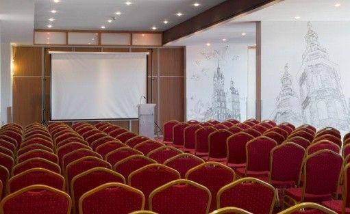 Hotel **** BEST WESTERN Efekt Express Kraków Hotel / 2
