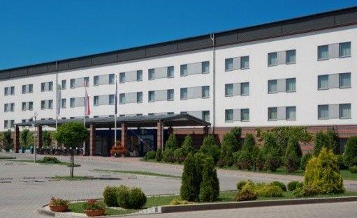 zdjęcie obiektu, Efekt Express Hotel, Kraków