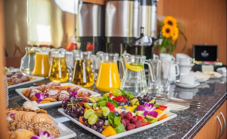 Hotel **** BEST WESTERN Efekt Express Kraków Hotel / 28