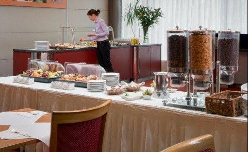 Hotel **** BEST WESTERN Efekt Express Kraków Hotel / 16