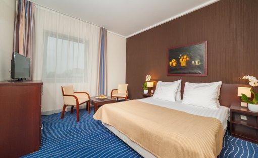 Hotel **** BEST WESTERN Efekt Express Kraków Hotel / 13