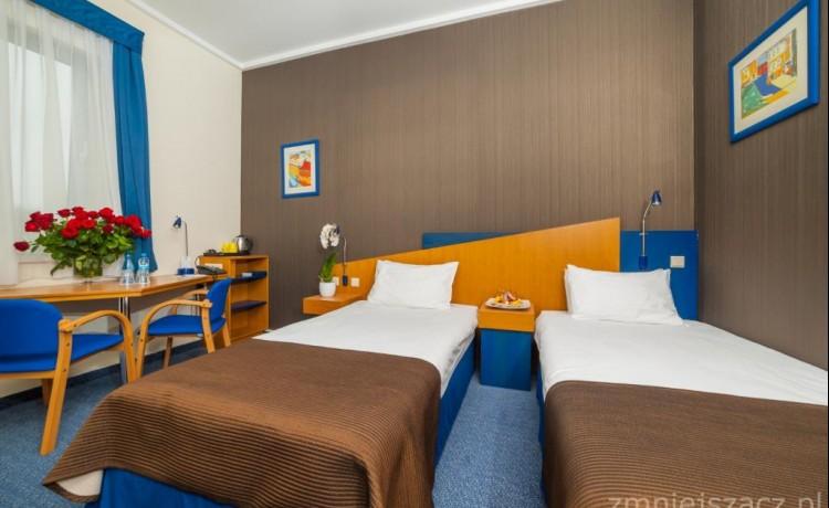 Hotel **** BEST WESTERN Efekt Express Kraków Hotel / 12
