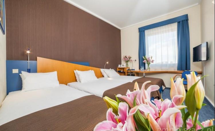Hotel **** BEST WESTERN Efekt Express Kraków Hotel / 14