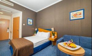 BEST WESTERN Efekt Express Kraków Hotel Hotel **** / 0