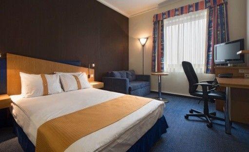 Hotel **** BEST WESTERN Efekt Express Kraków Hotel / 11