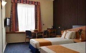 BEST WESTERN Efekt Express Kraków Hotel Hotel **** / 4