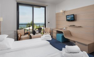 Hotel Restauracja Faleza Inne / 1
