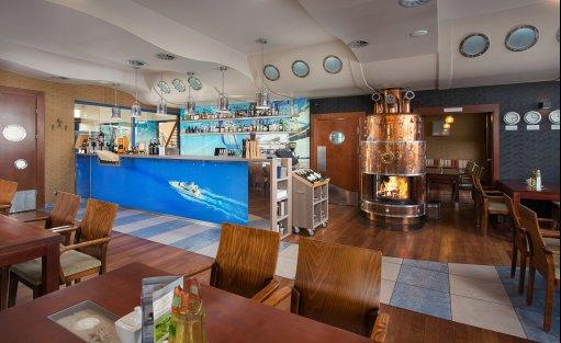 Inne Hotel Restauracja Faleza / 8