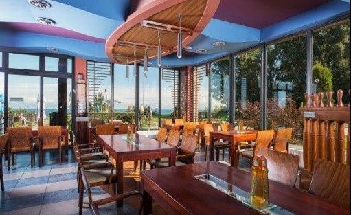 zdjęcie usługi dodatkowej, Hotel Restauracja Faleza, Jastrzębia Góra