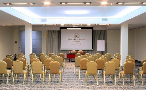 Hotel **** Hotel SPA Faltom Gdynia Rumia**** / 4