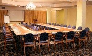zdjęcie sali konferencyjnej, Hotel SPA Faltom Gdynia Rumia****, Gdynia
