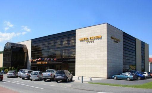 Hotel SPA Faltom Gdynia Rumia****