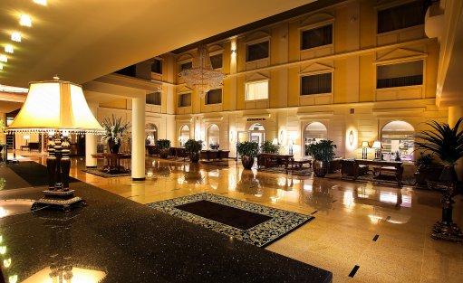 Hotel **** Hotel SPA Faltom Gdynia Rumia**** / 1