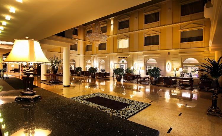 Hotel **** Hotel SPA Faltom Gdynia Rumia**** / 2