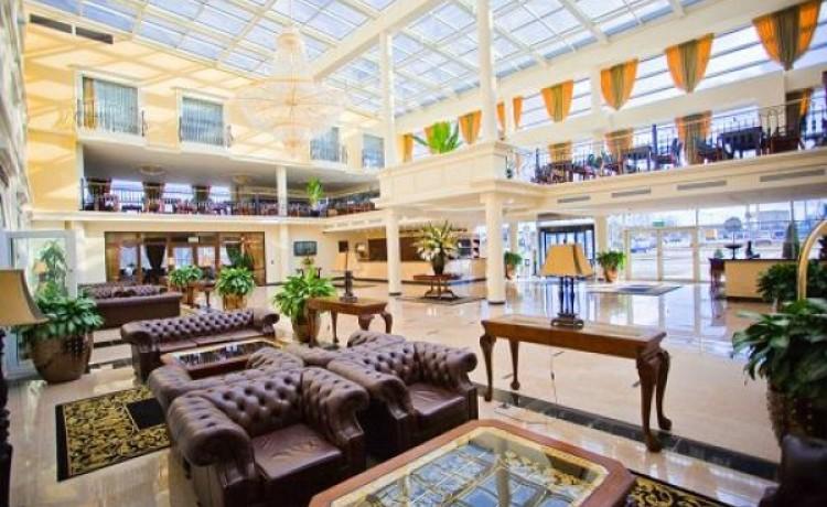 zdjęcie obiektu, Hotel SPA Faltom Gdynia Rumia****, Gdynia