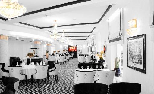 Hotel **** Hotel SPA Faltom Gdynia Rumia**** / 12
