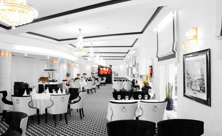 Hotel **** Hotel SPA Faltom Gdynia Rumia**** / 15