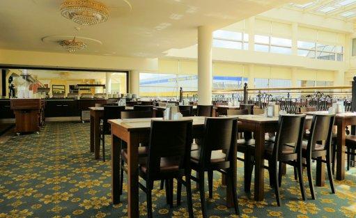 Hotel **** Hotel SPA Faltom Gdynia Rumia**** / 13