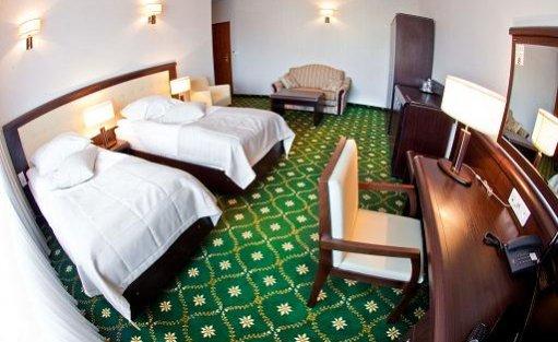 Hotel **** Hotel SPA Faltom Gdynia Rumia**** / 6