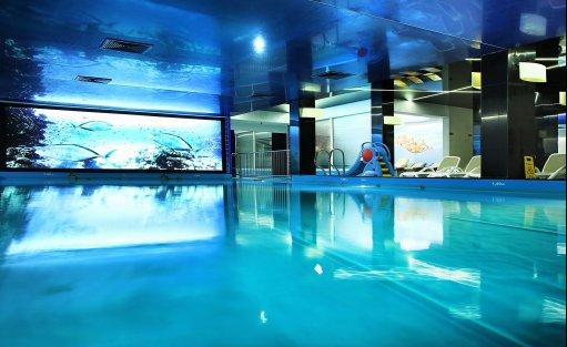 Hotel **** Hotel SPA Faltom Gdynia Rumia**** / 9