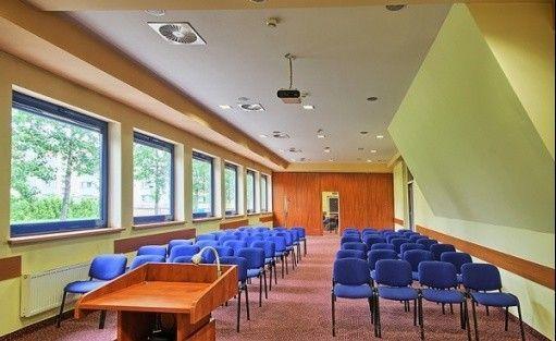 zdjęcie sali konferencyjnej, Hotel FESTIVAL, Opole