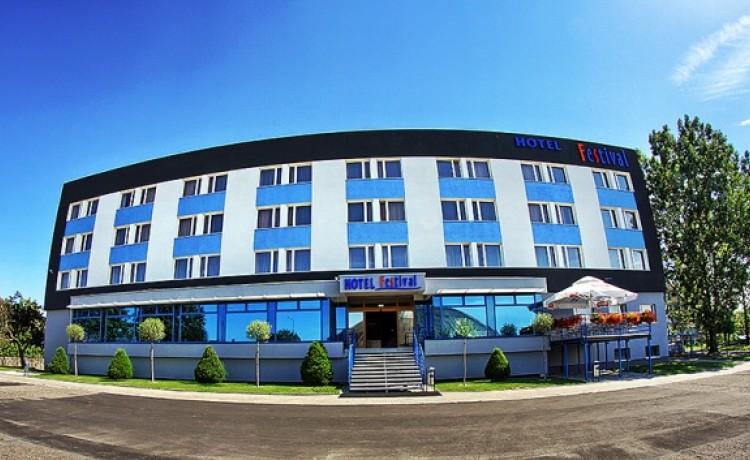 zdjęcie obiektu, Hotel FESTIVAL, Opole