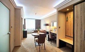 zdjęcie pokoju, Hotel FESTIVAL, Opole