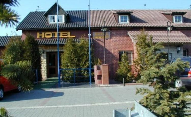 zdjęcie obiektu, Hotel Gewert, Gniezno
